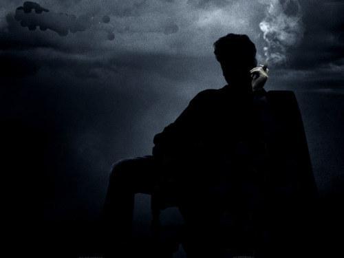 Thơ tâm trạng buồn về đêm