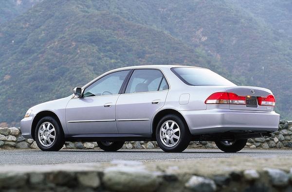 Honda Accord G6 มือสอง กับเรื่องน่ารู้ก่อนตัดสินใจซื้อ