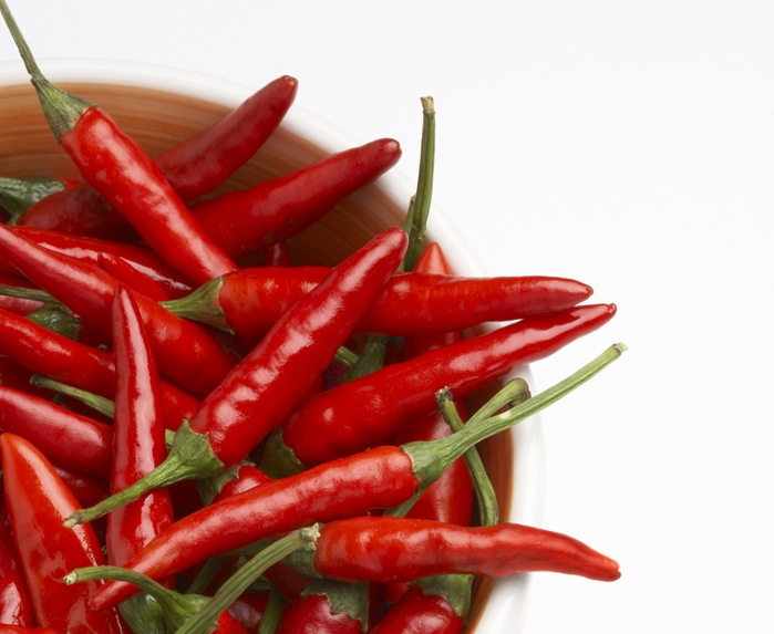 Does Eating Spicy Food Burn Calories