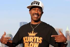 Kurtis Blow | Discography | Discogs