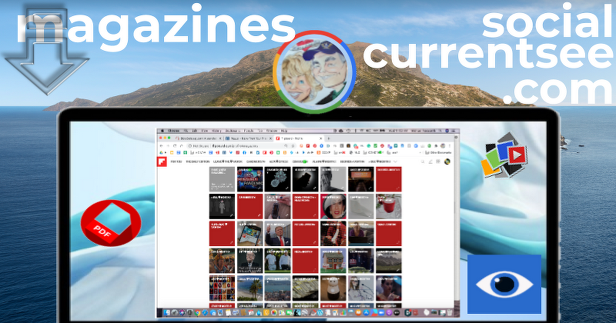 magazines.socialcurrentsee