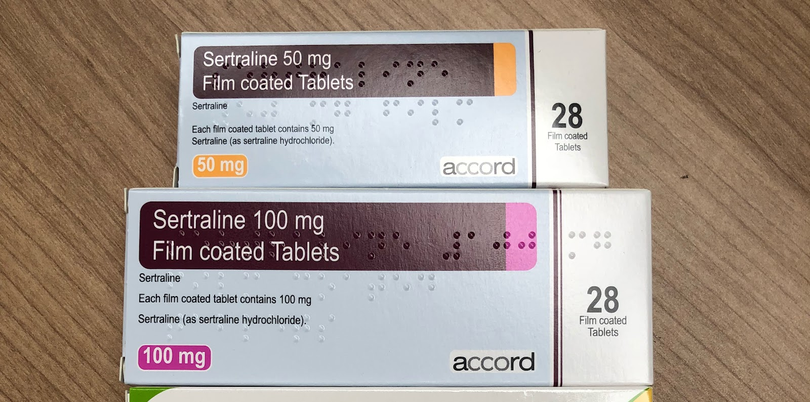 What is sertraline? Facts on uses, benefits and side effects