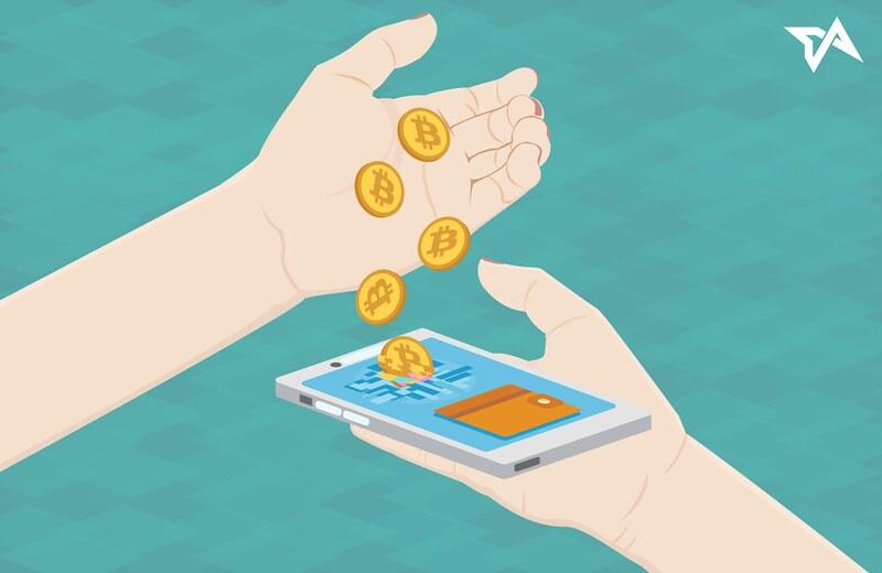 Bitcoin monedero android