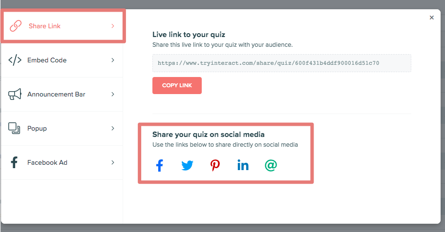 social media platforms you can share in automatically