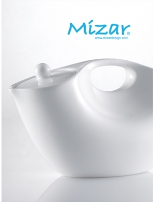 Mizar 名媛包茶壺
