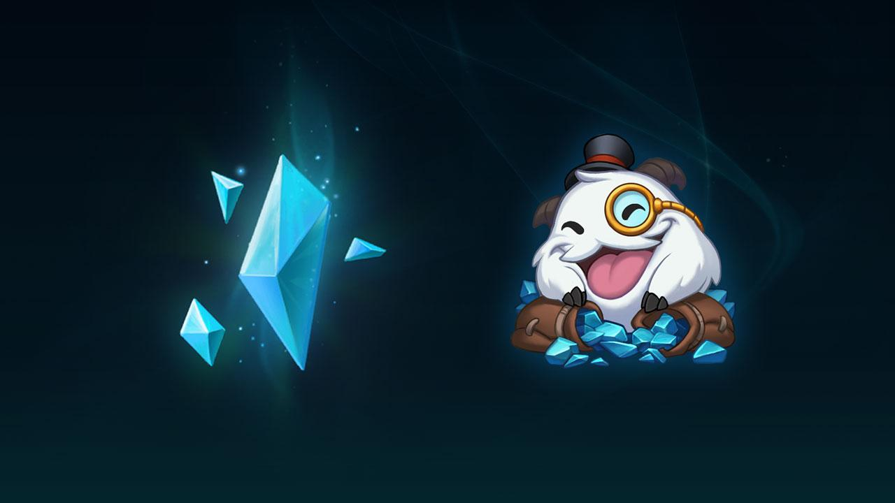 What to Do With Blue Essence In League Of Legends 2020