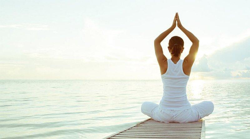 yoga tăng cường cơ bắp