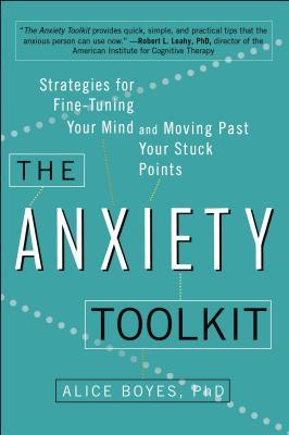 The Anxiety toolkit superar a ansiedade 12min