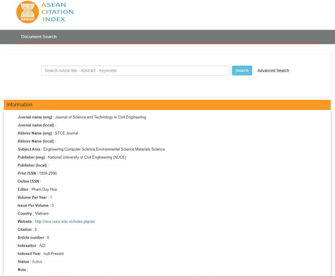 C:\Users\USER\Downloads\STCE Journal at ACI Website - 2.png