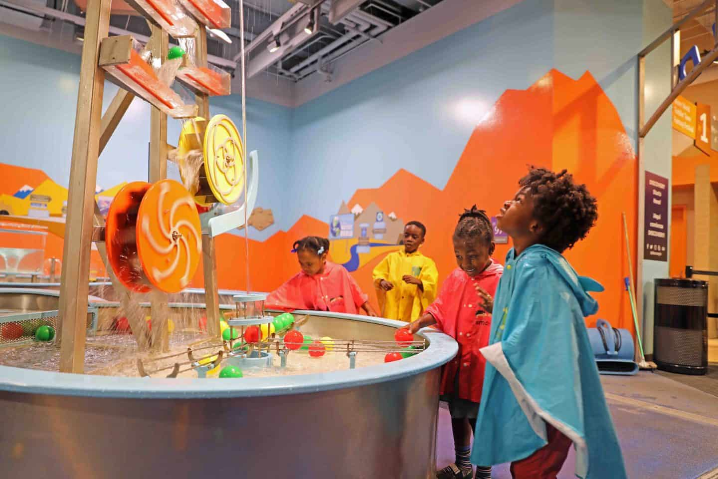 cheap things to do in las vegas with kids