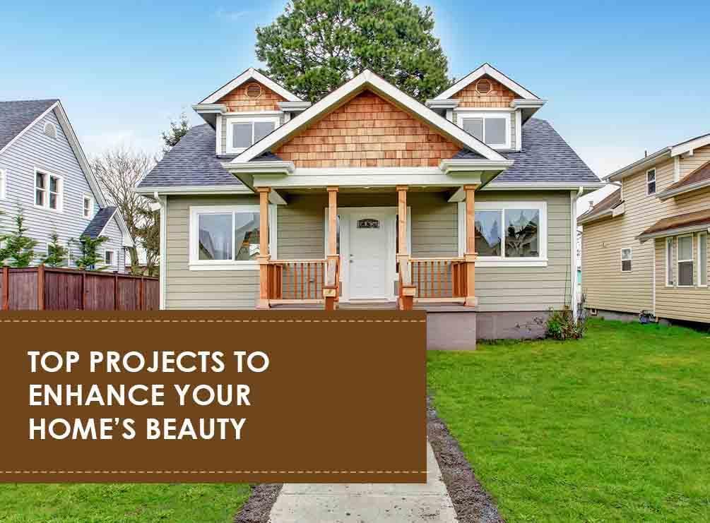 Enhance Your Home's Beauty