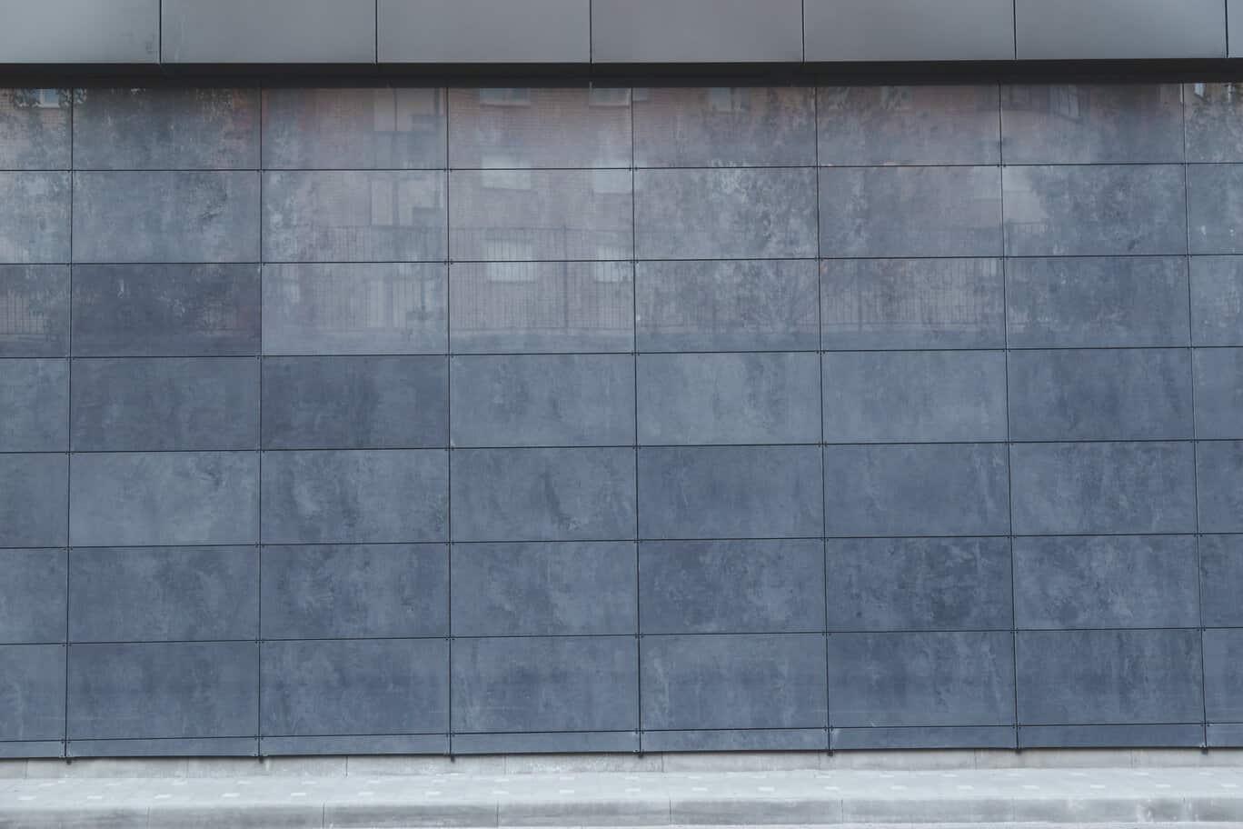 Vinilinė fasado apdaila