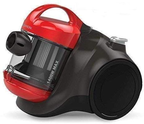 Osmon By American Micronic OS 1400BL1400 Watts Bagless Vacuum Cleaner best vacuum cleaners under 5000