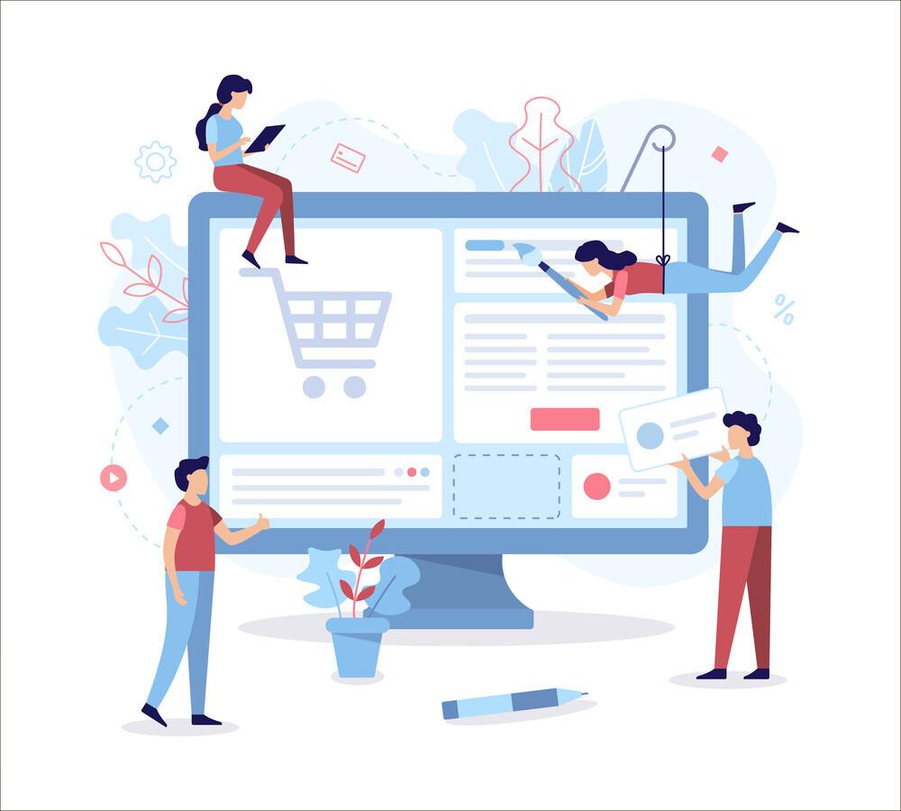 Sidebar WordPress : Shopping Chart