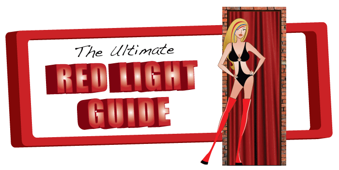 Amsterdam's Red Light District - The ultimate guide