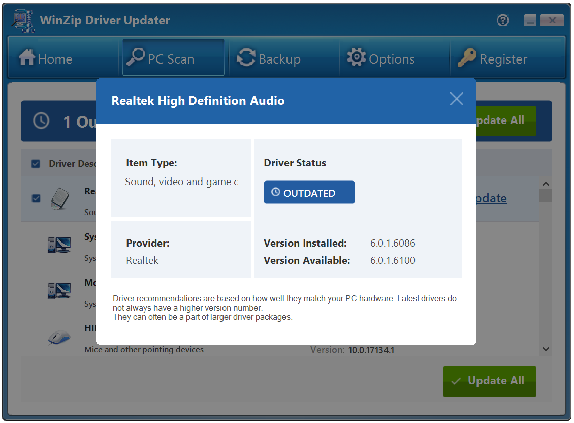 How to fix Realtek audio driver problems on Windows