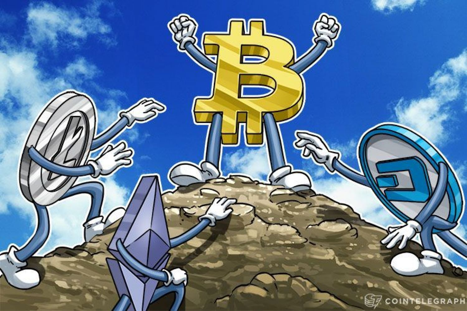 Bitcoin News Cointelegraph