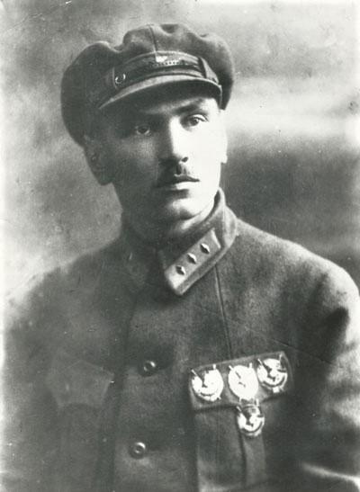 Іван Федько