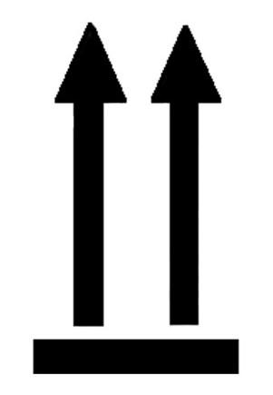 транспортировочные знаки на упаковке