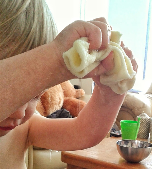 Welcome to Mommyhood: life skills