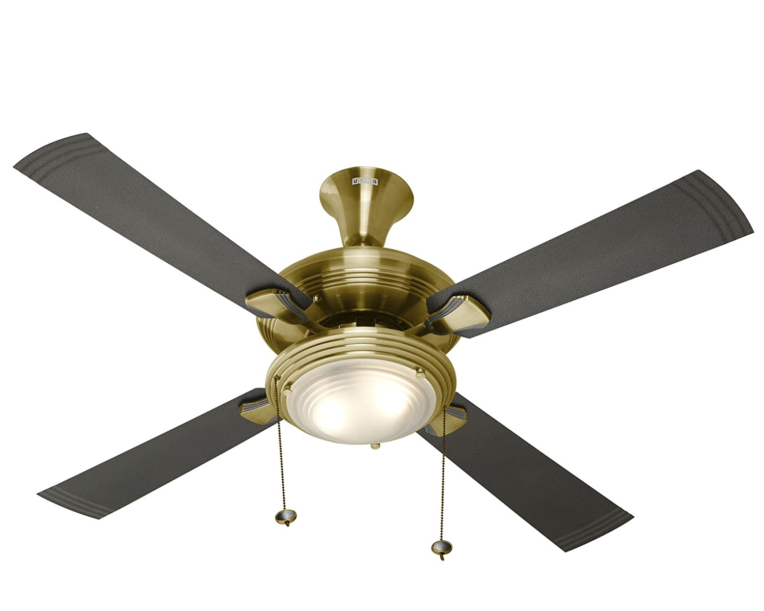 Usha Fontana One 1270mm Ceiling Fan with Decorative Lights