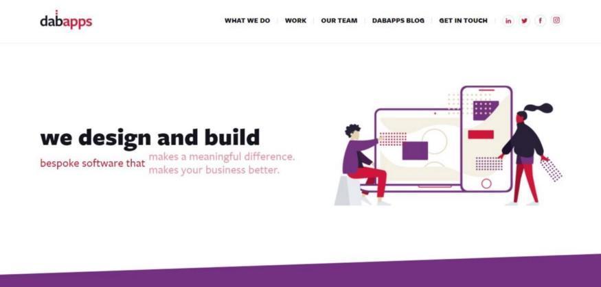 DabApps -Software Development Company