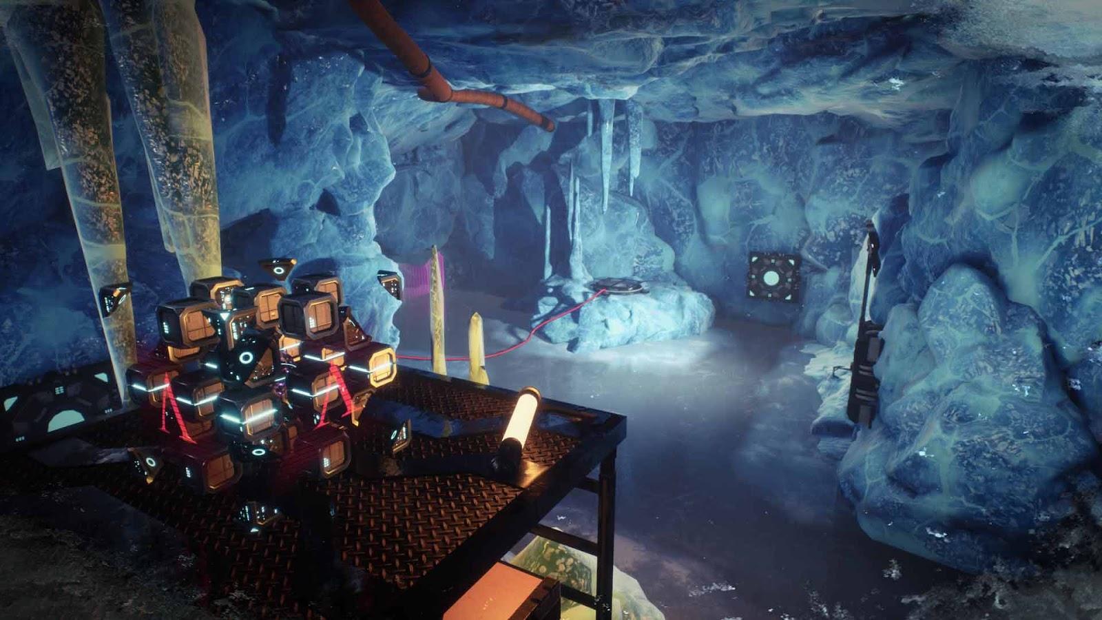 Análisis de Relicta - Xbox One 2