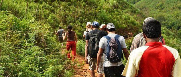 Coorg, Karnataka - Things To Do- trekking