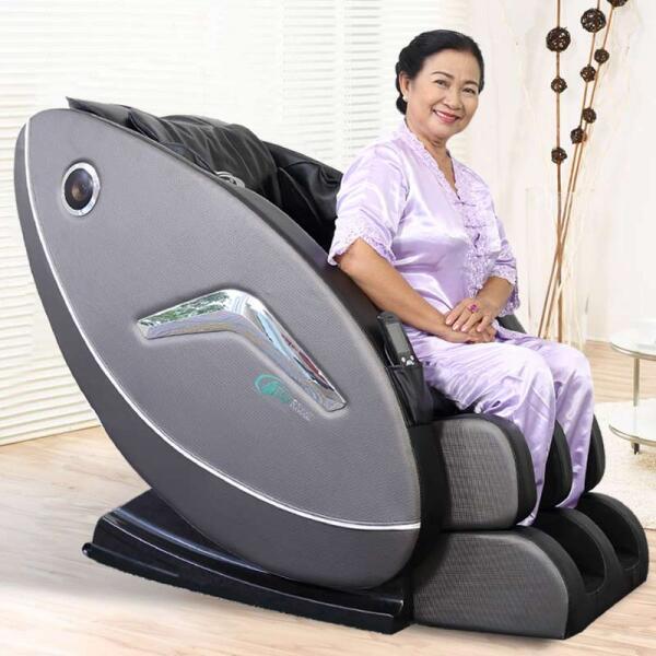 Ghế Massage - Quà tặng ý nghĩa dành cho đấng sinh thành - ảnh 3