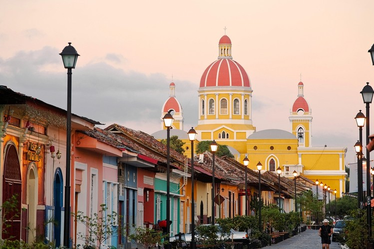Best Places to Retire Abroad: Granada, Nicaragua - WSJ