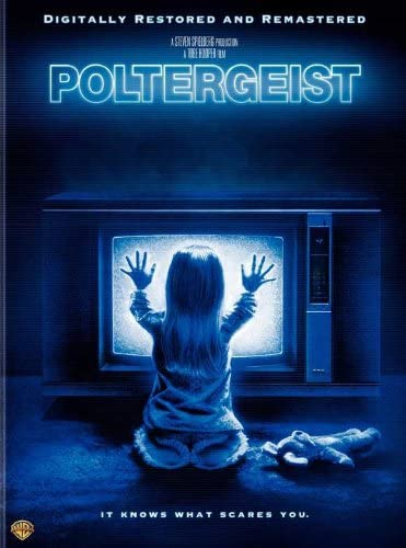 Amazon.com: Poltergeist 11x17 Movie Poster (1982): Prints: Posters & Prints