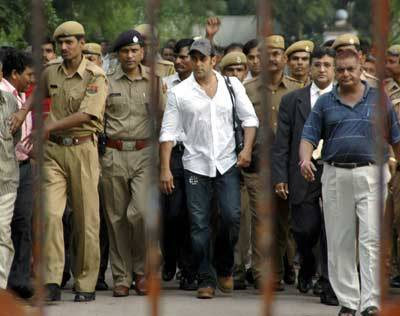 Salman Khan convicted in 2002 hit-and-run case: Blow by blow account