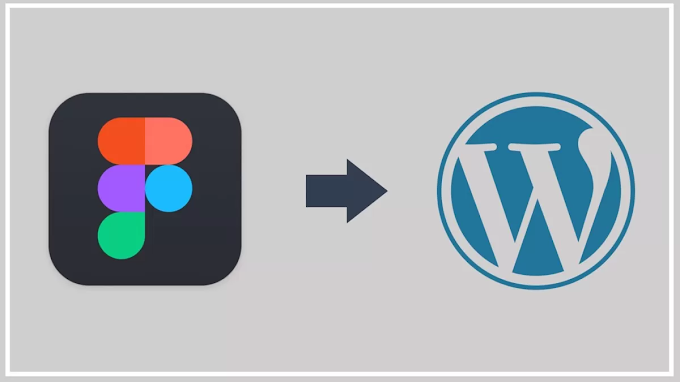 Figma to WordPress Conversion: How to do it Yourself?