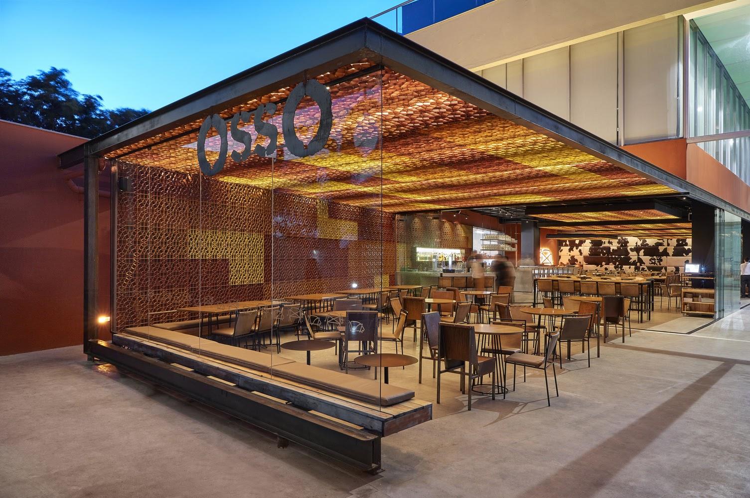 Mẫu nhà tiền chế cấp 4 ứng dụng làm nhà hàng, quán cafe