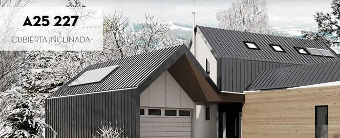 casas-prefabricadas-cubierta-plana-alta-eficiencia