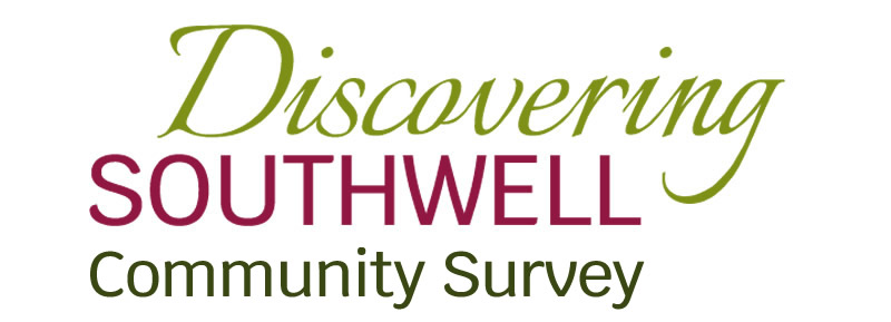Discovering Southwell Community Survey