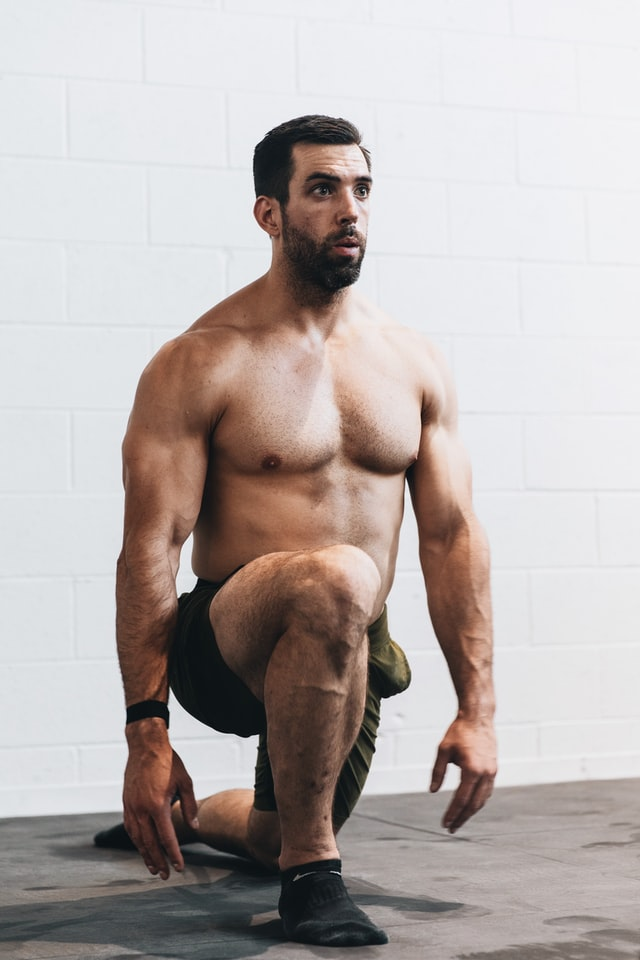 Yoga HIIT Workout Routine