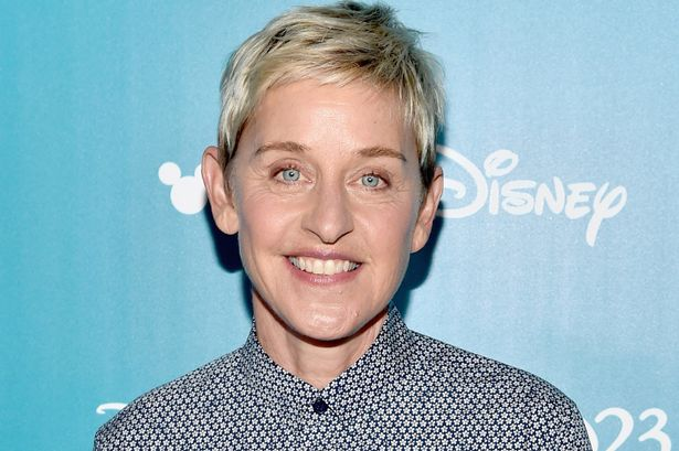 Ellen DeGeneres – $330 Million