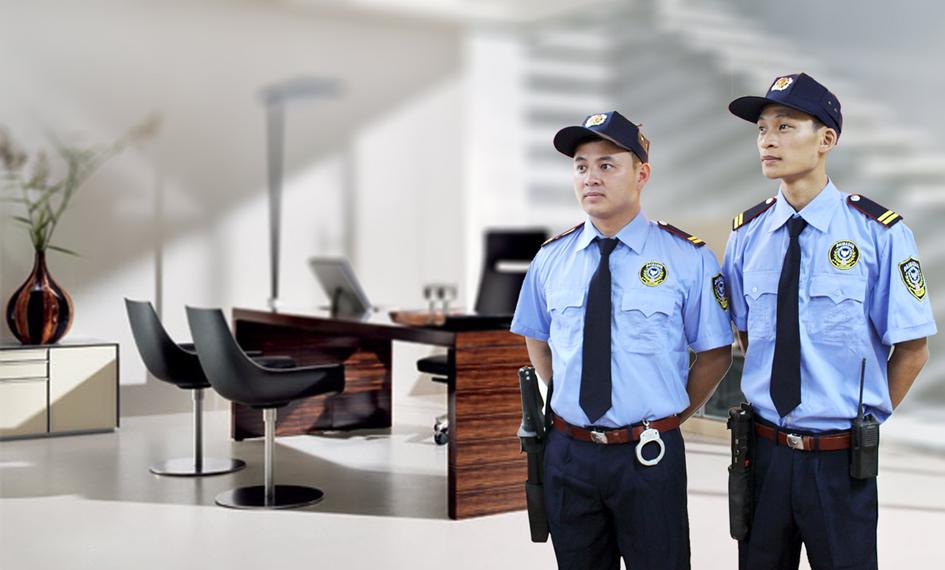 Bảo vệ ngân hàng chuyên nghiệp - Giải pháp hữu ích cho cuộc sống an toàn!