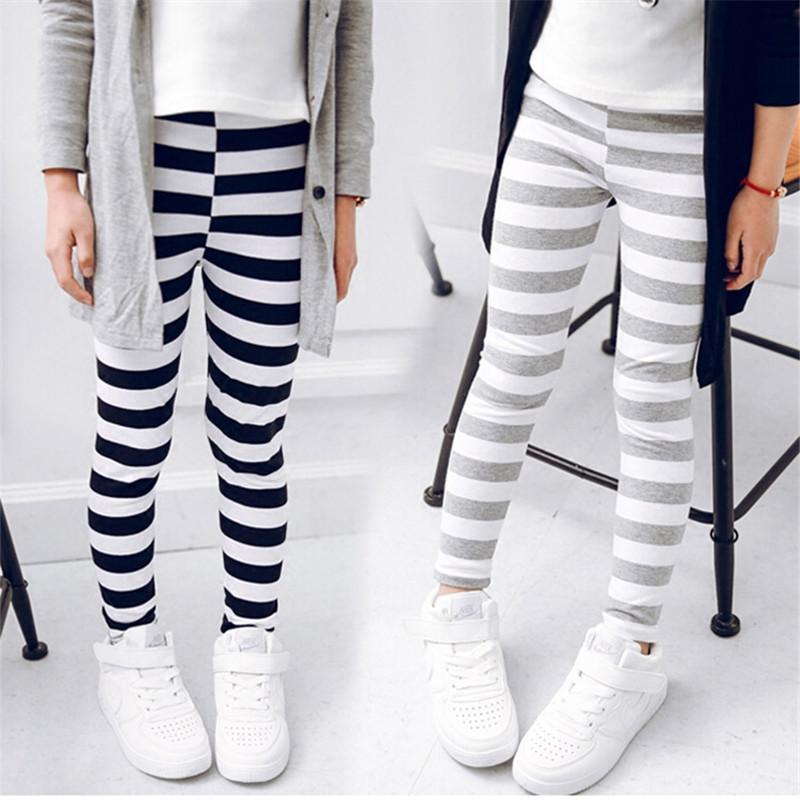 Kết quả hình ảnh cho legginsy w paski dla dzieci