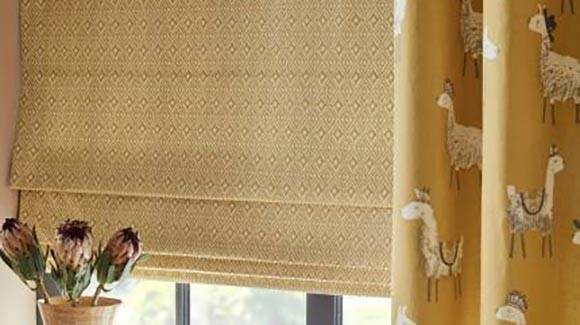 The Best Made to Measure Roman Blinds in the UK