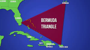 The Real Thing? Ship lost in Bermuda Triangle supposedly turns up ...