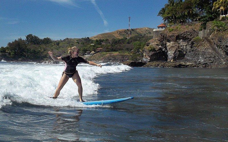 Scuba Diving Certification & Surf School in Latin America | Maximo ...