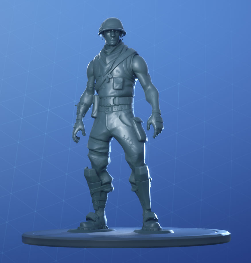 Image result for plastic patroller fortnite