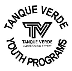tanque verde youth programs logo