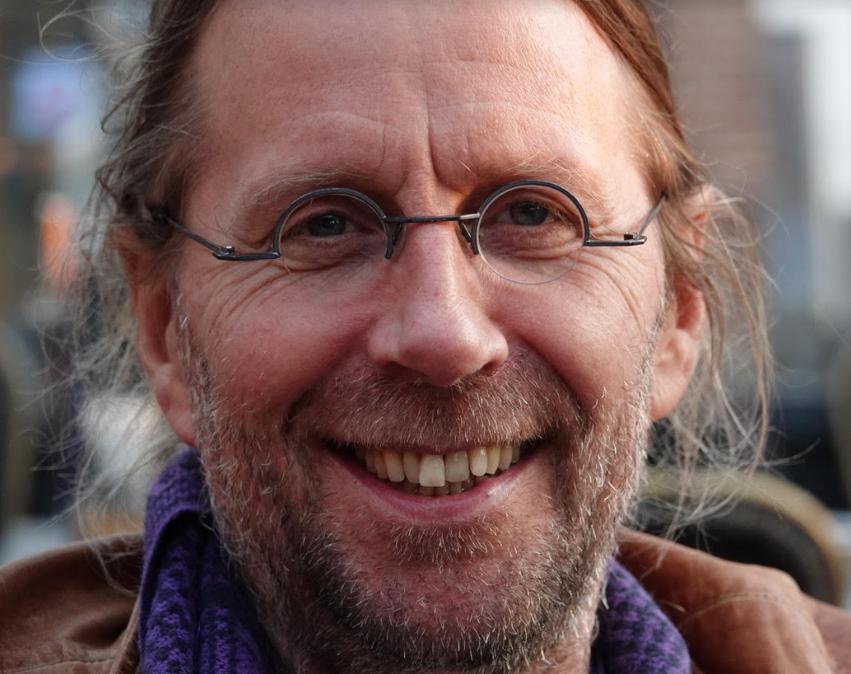 Frank Baeyens, Belgium