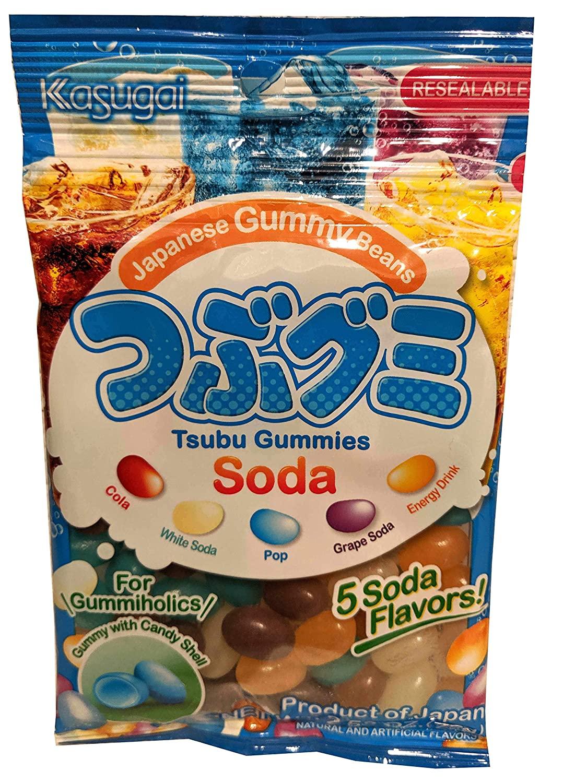 アマゾンで最高の日本のキャンディー