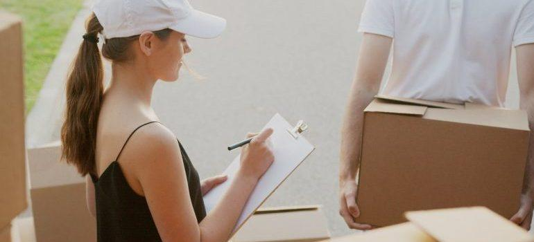 What are the traits of reliable movers - SOS Moving Los Angeles