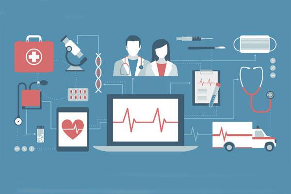 Y tế thông minh trong kỷ nguyên Covid