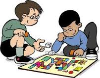 Image result for pictures of kids playing board games
